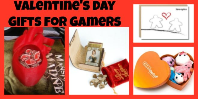 8e4a4c54 Valentine's Day Gifts Board Game Lovers Will ADORE
